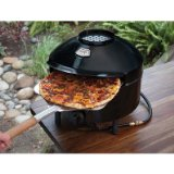 PizzaQue Outdoor Tabletop Pizza Oven