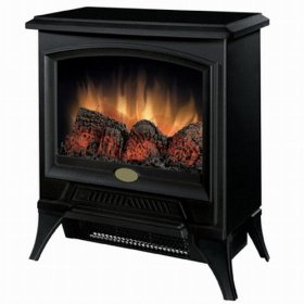 Dimplex Electralog Compact Electric Stove