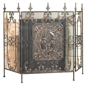 Fireplace Screen Doors and More