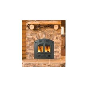 Prestige NZ-26WI Wood Burning Fireplace